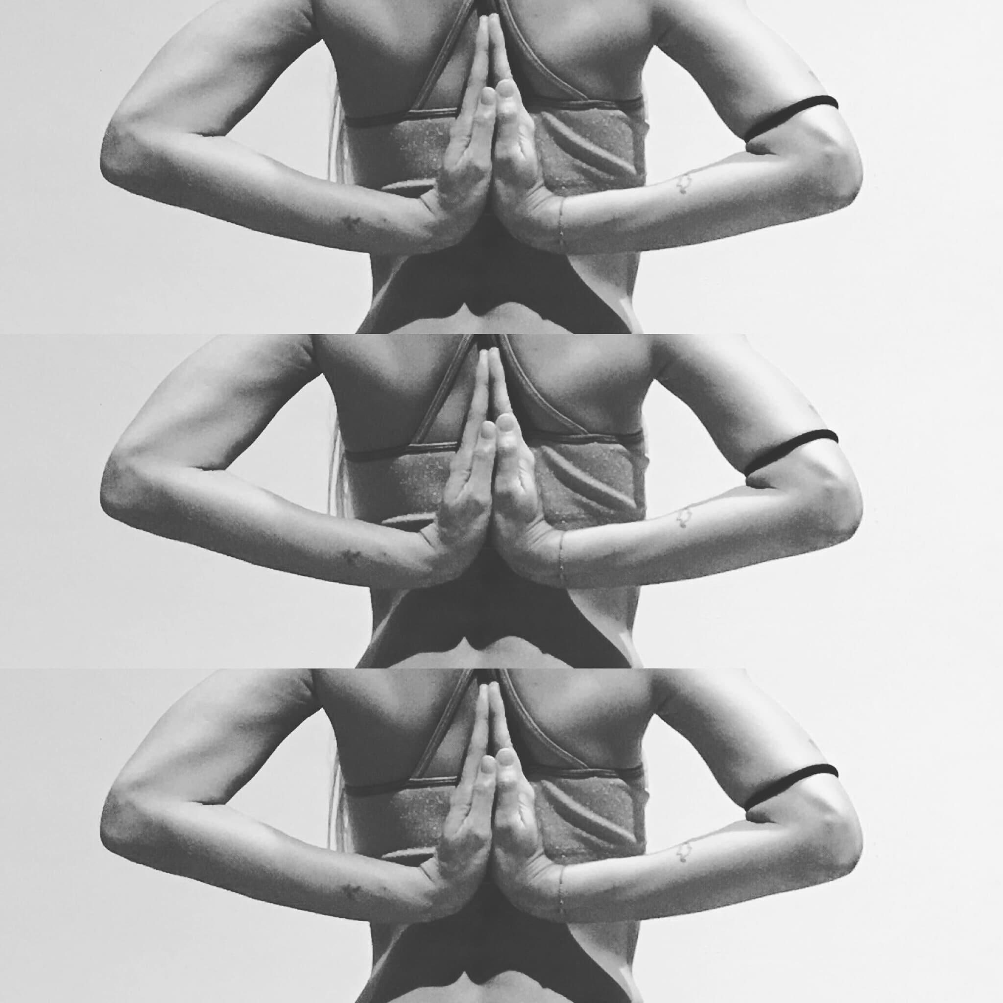 Qué tipo de yoga elegí y por qué - Lucia Liencres - Yoga