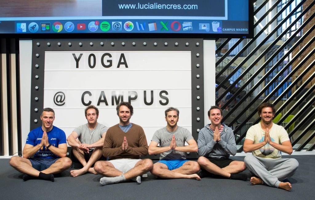 Yoga campus3