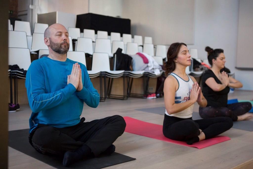 Yoga campus1