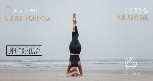 yoga lopez de hoyos
