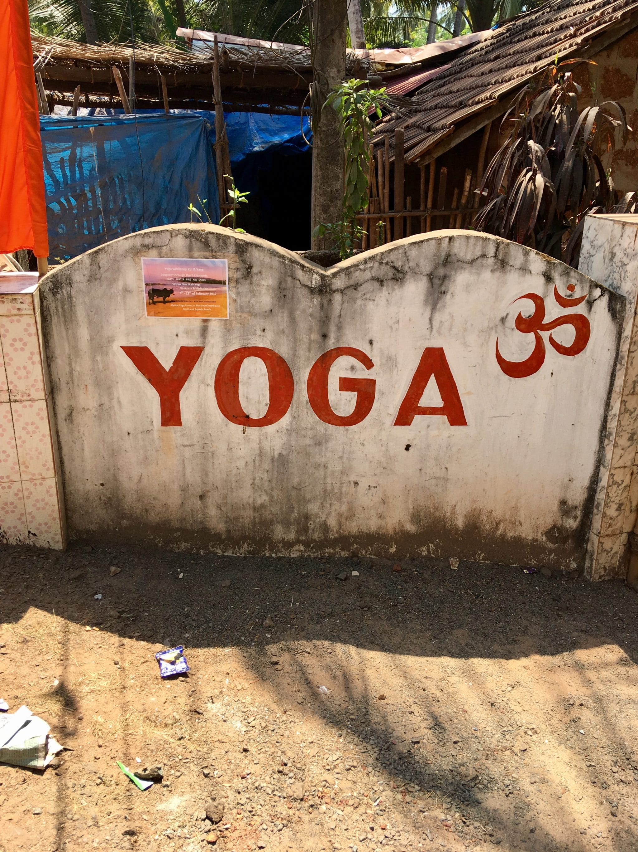 yoga sutras de Patanjali: los 8 pasos