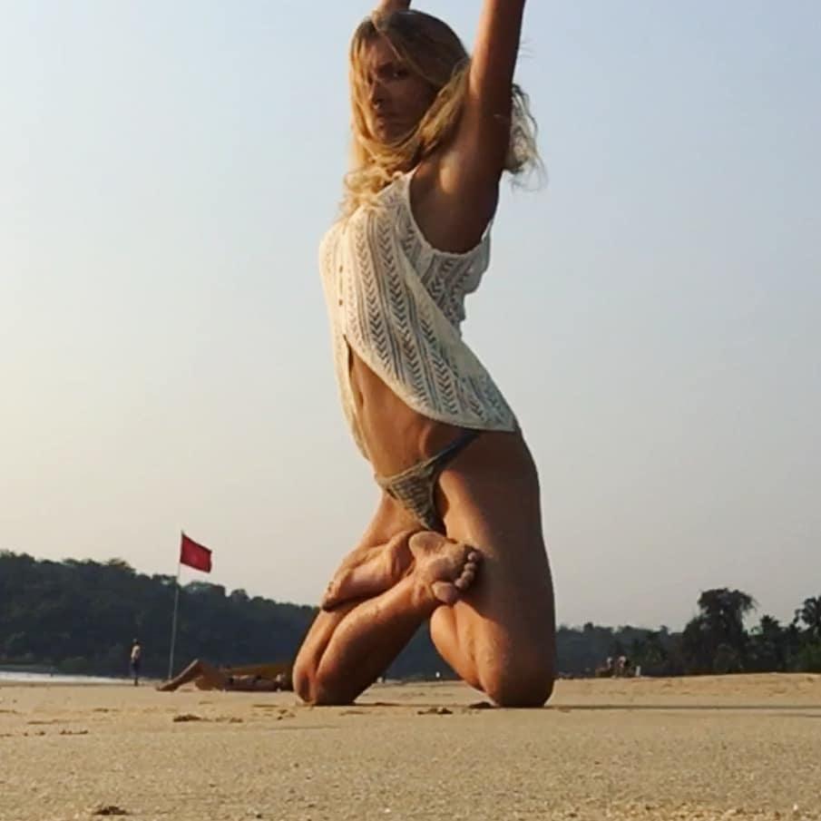 ejercicios tecnicas yoga