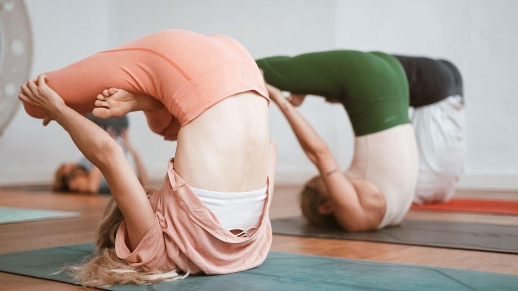 ashtanga yoga beneficios
