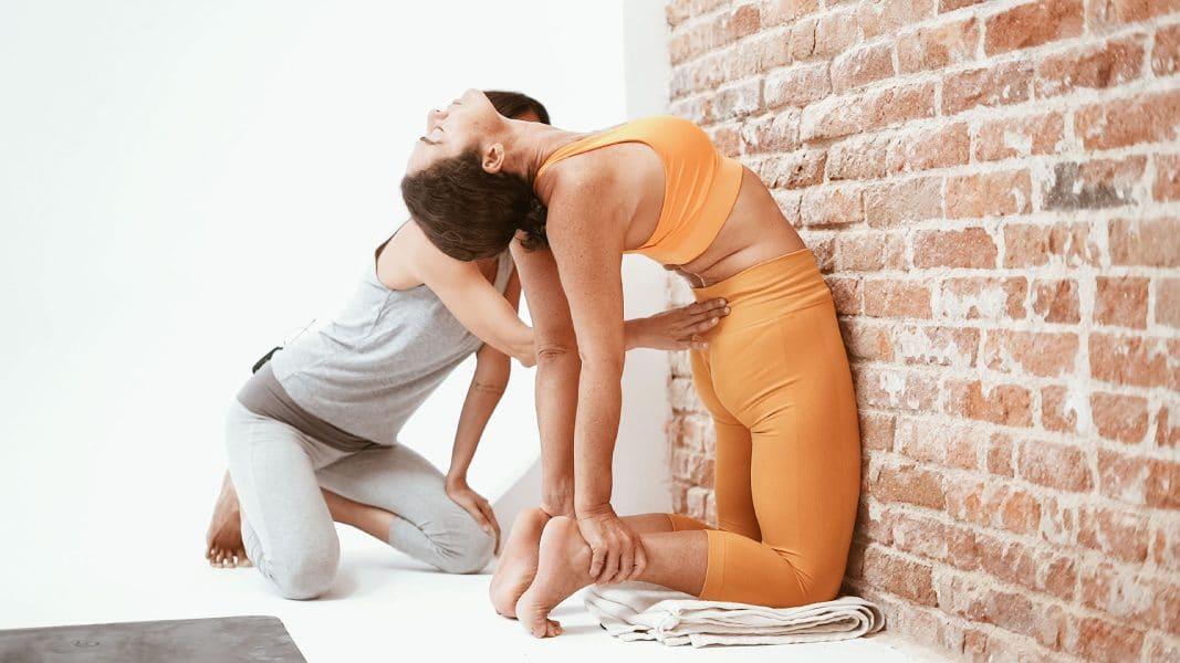 estilos de yoga jivamukti