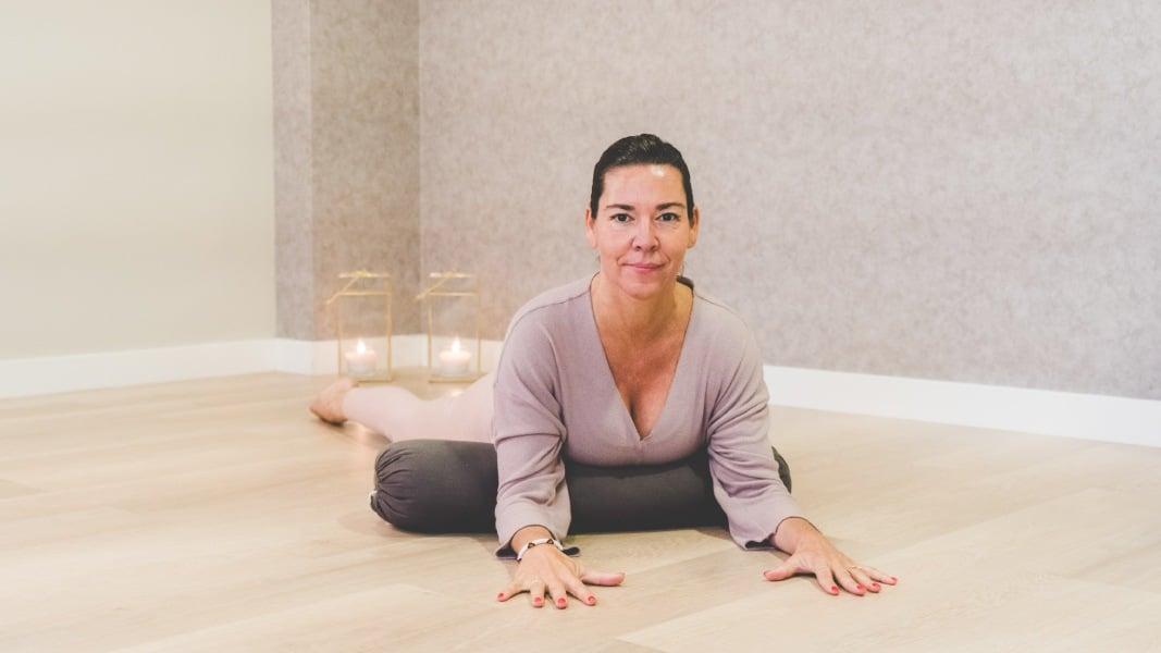 nidra y sivananda yoga