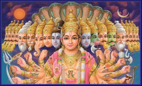 ¿Qué es el hinduismo?