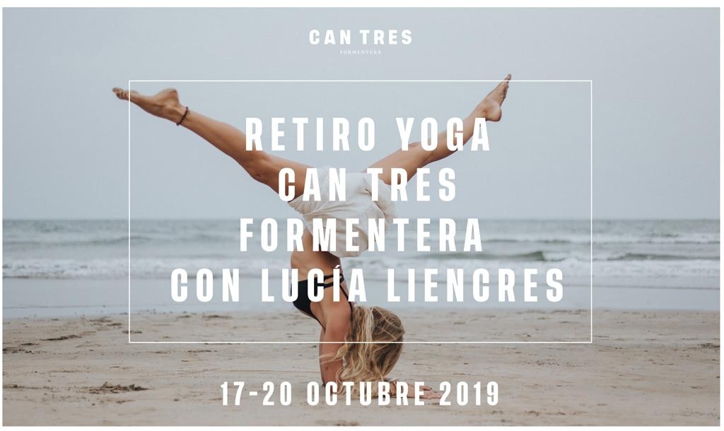 flyer yoga formentera