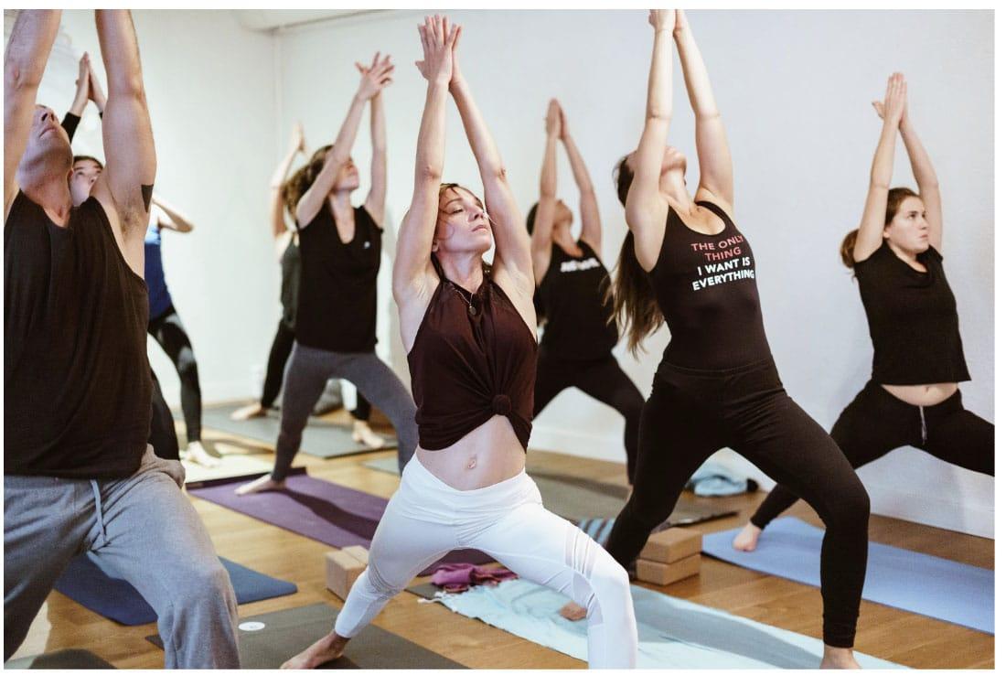 formacion profesor yoga 200h