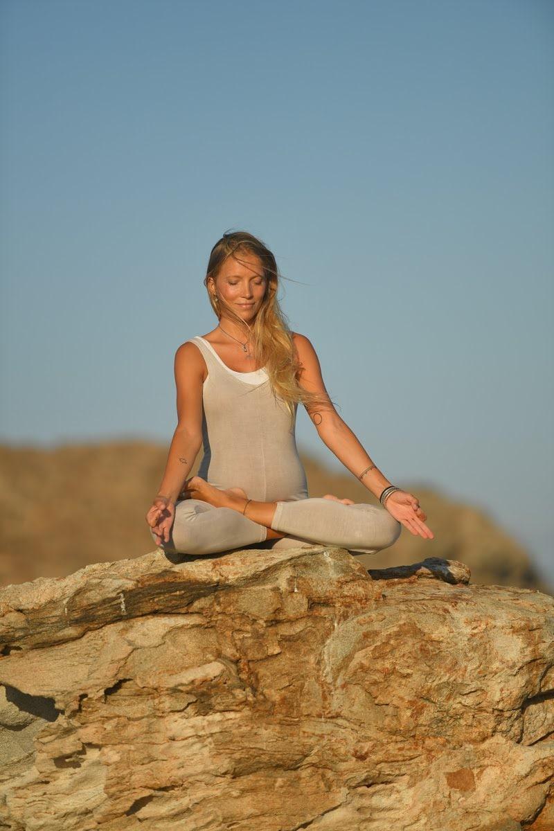 15 minutos de meditación es igual a un día de vacaciones