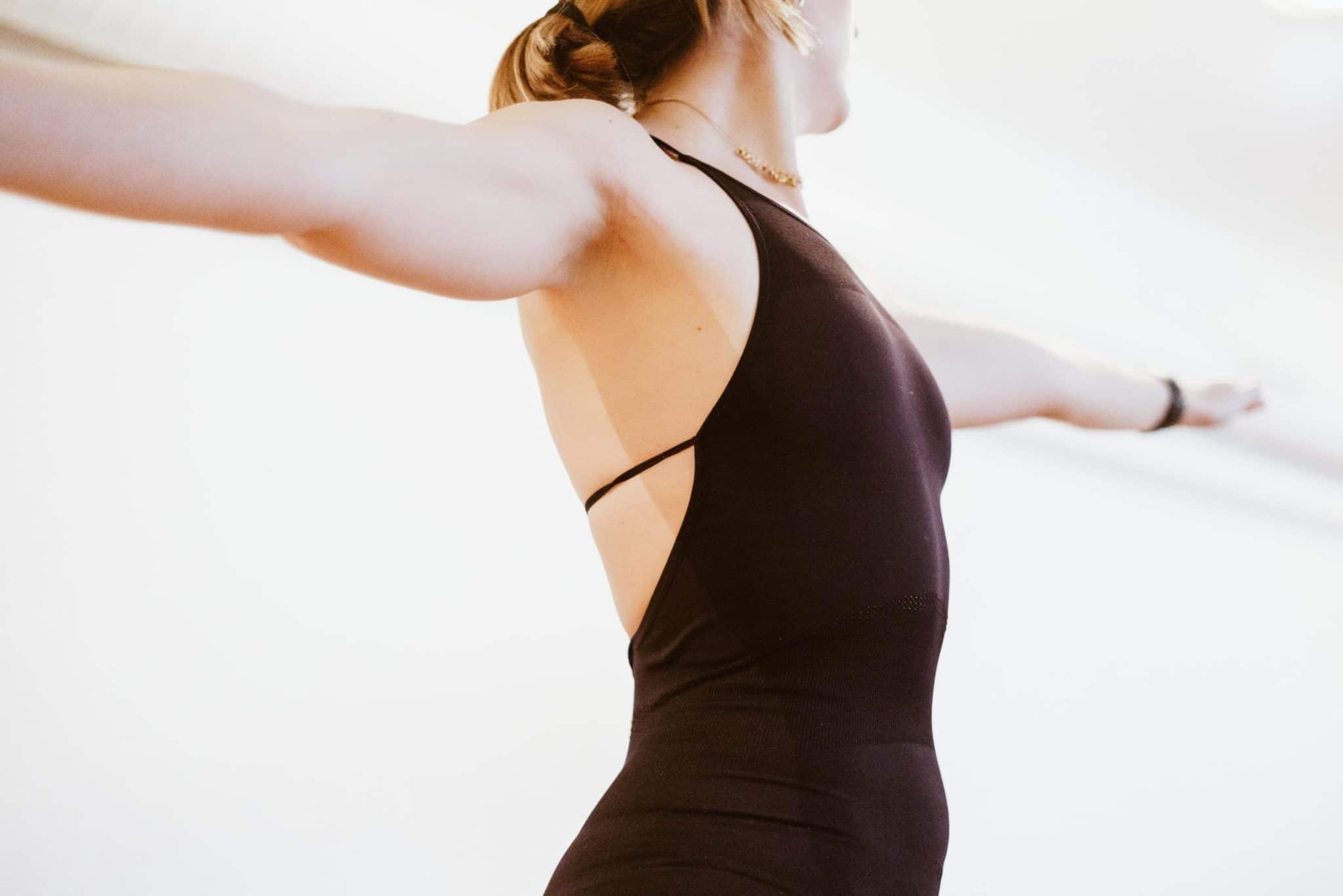 Yoga para mejorar tu postura