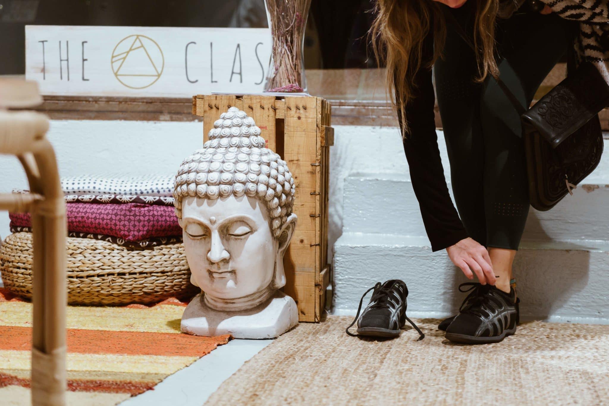Yoga como parte de tu rutina diaria