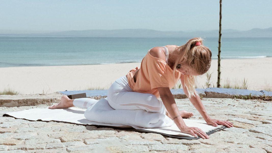 asanas yoga flexibilidad