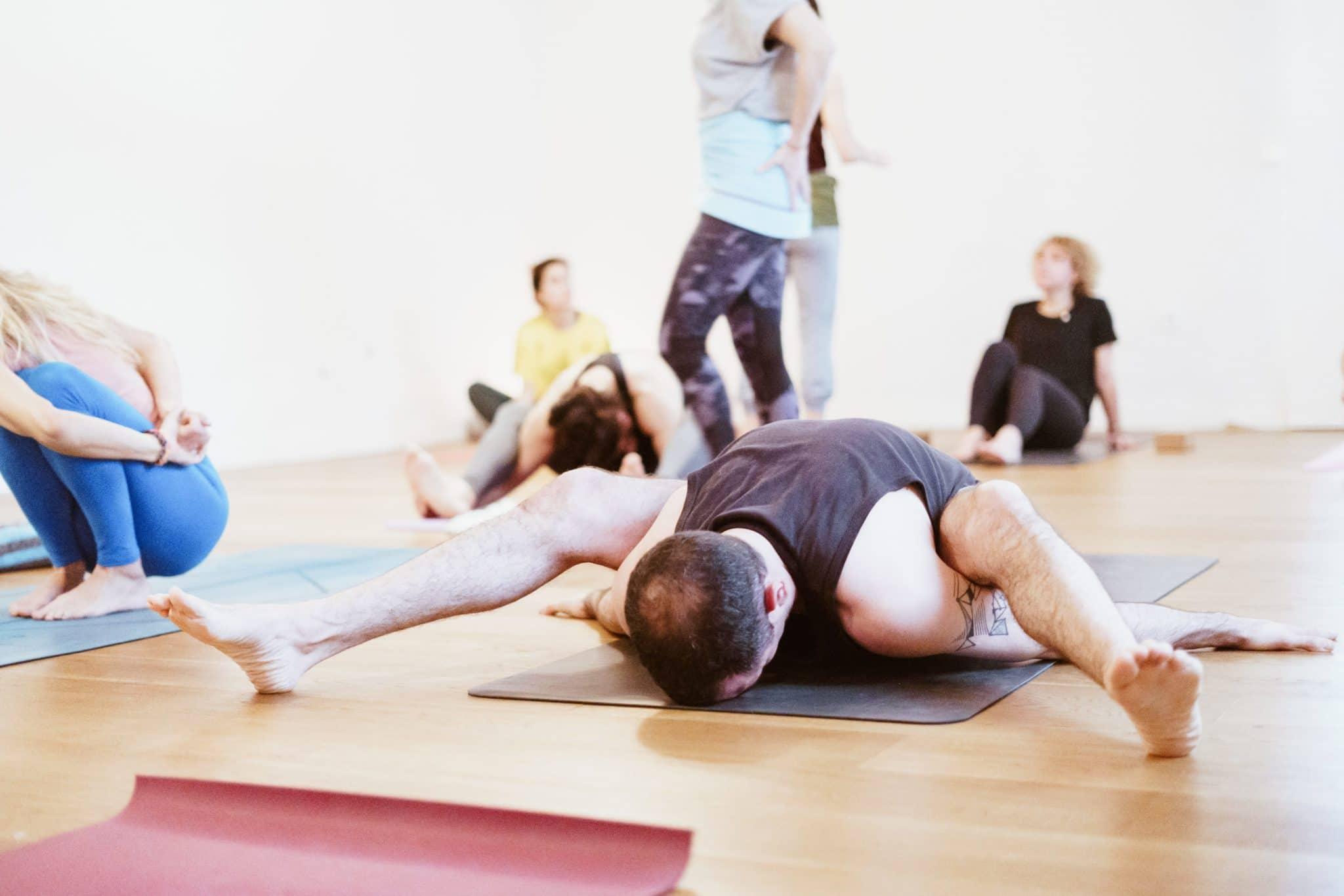 Yoga y flexibilidad: beneficios y asanas